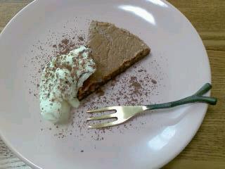 チョコ★ケーキ